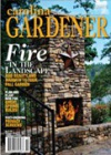 Carolina Gardener 1/2014