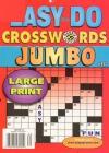 Easy-to-Do Crosswords Jumbo 1/2014