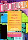Games World of Puzzles 1/2014