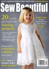Sew Beautiful 1/2014