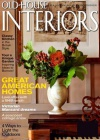 Old-House Interiors 1/2014