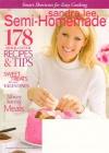 Sandra Lee Semi-Homemade 1/2014