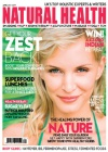 Natural Health UK 1/2014