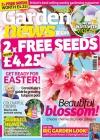Garden News 1/2014