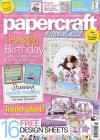 Papercraft Essentials 1/2014