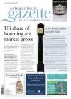 Antiques Trade Gazette 1/2014