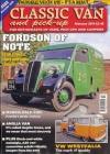 Classic Van & Pick-up 1/2014