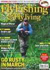 Fly Fishing & Fly Tying 1/2014