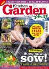 Kitchen Garden 1/2014
