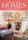Northern Ireland Homes and Lifestyle 1/2014