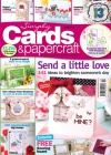Simply Cards & Papercraft 1/2014