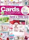 Simply Cards & Papercraft 1/2014