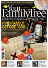 Your Family Tree 1/2014