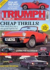 Triumph World 1/2014