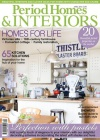 Period Homes & Interiors 1/2014
