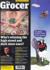 The Grocer 1/2014