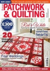 British Patchwork and Quilting 1/2014