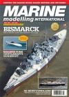 Marine Modelling International 1/2014