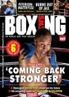 Boxing News 1/2014