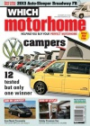 Which Motorhome 1/2014