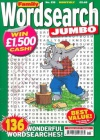 Family Wordsearch Jumbo 1/2014