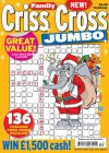 Family Criss Cross Special 1/2014