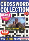 Lucky Seven Crossword Collection 1/2014