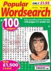 Popular Wordsearch 1/2014