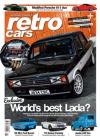 Retro Cars 1/2014