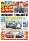 Classic Car Buyer 1/2014