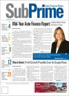 Subprime Auto Finance News 2/2014