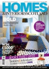 Homes and Interiors Scotland 1/2014