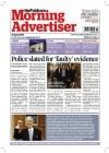 Morning Advertiser 1/2014