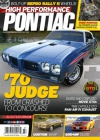High Performance Pontiac 2/2014