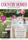 Country Homes & Interiors 2/2014