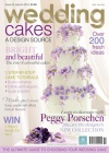 Wedding Cakes - A Design Source 3/2014