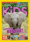 National Geographic Kids UK 3/2014