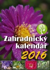 Zahradnický kalendář Vydání 2016