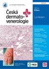 Česká dermatovenerologie 4/2015