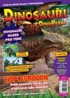Dinosauři z DinoParku 1/2015