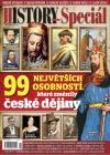 HISTORY revue Speciál 1/2015