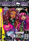 Monster High 6/2015