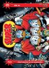 Super komiks 34/2015