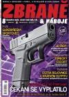Zbraně a náboje 8/2015