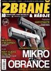 Zbraně a náboje 10/2015