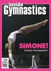 Inside Gymnastics 3/2014