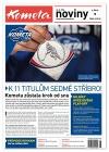 Kometa noviny 6/2014