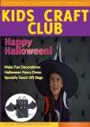 Kids Craft Club Digital 3/2014