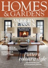 Homes and Gardens 3/2014