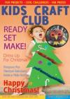 Kids Craft Club Digital 4/2014